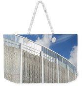 Astrodome Weekender Tote Bag