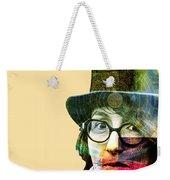 Astrologer Weekender Tote Bag