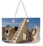 Astronomy Of Giants. Rasivalaya. Weekender Tote Bag