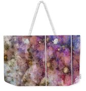 Asynchrony Imagination  Id 16099-024356-74201 Weekender Tote Bag