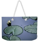 At Claude Monet's Water Garden 2 Weekender Tote Bag