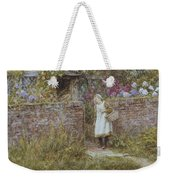 At Sandhills Weekender Tote Bag