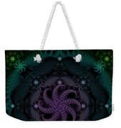 At The Bottom Of The Sea Are Peridots Weekender Tote Bag