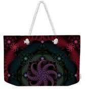 At The Bottom Of The Sea Are Rubies Weekender Tote Bag