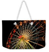 At The County Fair Weekender Tote Bag