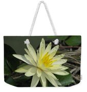 At The Pond Weekender Tote Bag