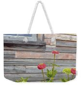 At The Shelburne Weekender Tote Bag