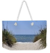 Atlantic Access Weekender Tote Bag by Al Powell Photography USA
