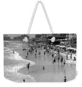 Atlantic City, 1920s Weekender Tote Bag