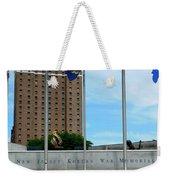 Atlantic City Series -11 Weekender Tote Bag