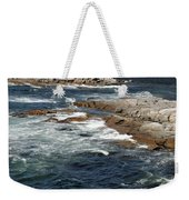 Atlantic Weekender Tote Bag