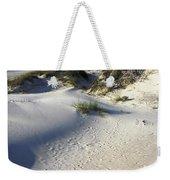 Atlantic Ocean Sand Dunes Weekender Tote Bag