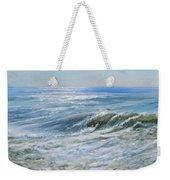 Atlantic Weekender Tote Bag