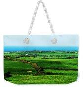 Atlantic View Doolin Ireland Weekender Tote Bag