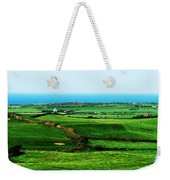 Atlantic View Doolin Ireland Weekender Tote Bag