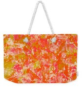 Atmosphere In The Castle When The Princess Is In There Weekender Tote Bag
