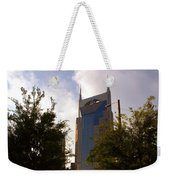 Att And Batman Are The Same Weekender Tote Bag