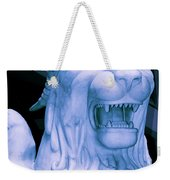 Attack Of The Gryphon Weekender Tote Bag