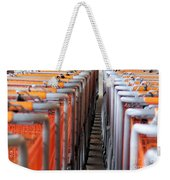 Attention Shoppers...lol Weekender Tote Bag