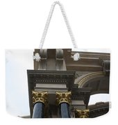 Attention To Detail  Weekender Tote Bag