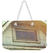 Attic View Weekender Tote Bag