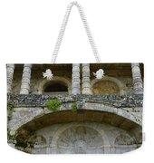 Au Vieux Chateau De Vayres Weekender Tote Bag