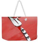 Auburn Speedster Weekender Tote Bag
