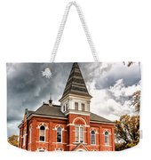 Auburn University - Hargis Hall Weekender Tote Bag