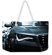 Audi A8 Weekender Tote Bag