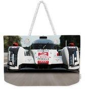 Audi R18 E-tron, Le Mans - 04 Weekender Tote Bag