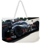 Audi R18 E-tron, Le Mans - 09 Weekender Tote Bag