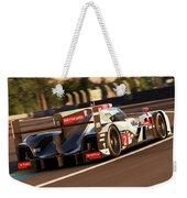 Audi R18 E-tron, Le Mans - 18 Weekender Tote Bag