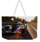 Audi R18 E-tron, Le Mans - 28 Weekender Tote Bag
