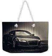 Audi R8 Weekender Tote Bag