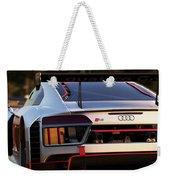 Audi R8 Lms - 06 Weekender Tote Bag