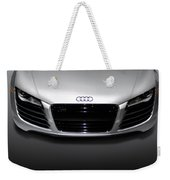 Audi R8 Sports Car Weekender Tote Bag