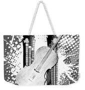 Audio Graphics 1 Weekender Tote Bag