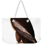 Audubon: Eagle Weekender Tote Bag