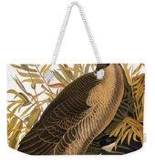 Audubon: Goose Weekender Tote Bag