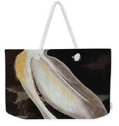 Audubon: Pelican Weekender Tote Bag