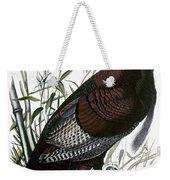 Audubon: Turkey Weekender Tote Bag