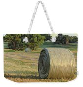 August Bales Weekender Tote Bag