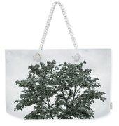 August In England Weekender Tote Bag