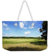 August Noon Weekender Tote Bag