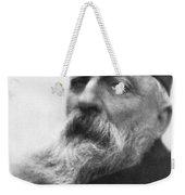Auguste Rodin (1840-1917) Weekender Tote Bag