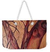Mystical Tree Weekender Tote Bag