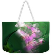 Auric Light Weekender Tote Bag