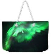 Aurora Angel Weekender Tote Bag