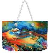 Aurora By Reina Cottier Weekender Tote Bag