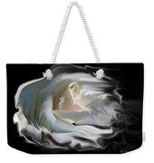 Aurora Rosealis Weekender Tote Bag